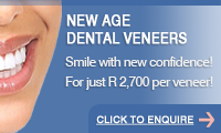 Dental Veneers ad
